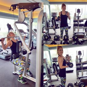 Sprout Seoul Review Travel Fitness That Girl Cartier