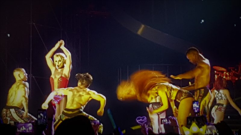Britney in my Seoul – Oops, I did it again…