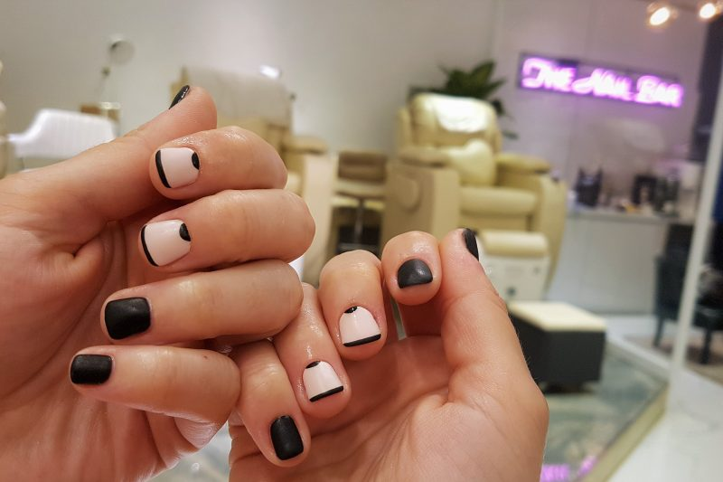Best Place To Get Nails Done In Nyc | Splendid Wedding Company