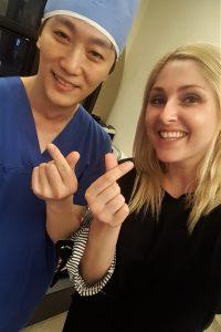 Seoul Korea Botox Fillers Eunogo MH Clinic Ruby Plastic Surgery MVP Clinic VIP Plastic Surgery Whoo Spa Sinsa Facial