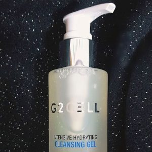 G2Cell: The Holy Grail of Korean Skin Care - ThatGirlCartier - Genoheal Review - Intensive Hydrating Cleansing Gel