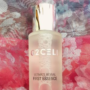 G2Cell: The Holy Grail of Korean Skin Care - ThatGirlCartier - Genoheal Review - Ultimate Revival First Essence