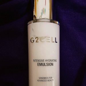 G2Cell: The Holy Grail of Korean Skin Care - ThatGirlCartier - Genoheal Review - Intensive Hydrating Emulsion