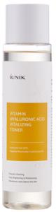 ThatGirlCartier Summer Skincare Seoul Toronto iunik vitamin hyaluronic acid vitalizing toner that girl cartier