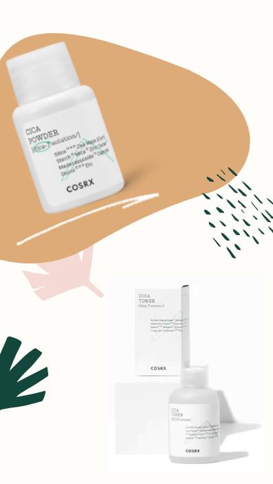 Skincare Cosrx