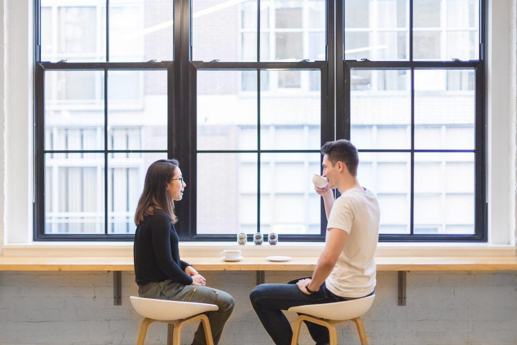 Toronto Dating Stories